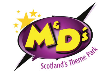 M&Ds Scotland Theme Park