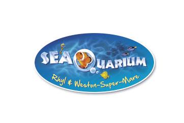 Seaquarium Logo